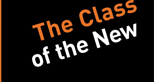 Class of The New- Richard Barbrook