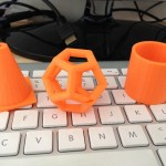 Summary: 24 September: 3D Printing- How Far Will It Go?