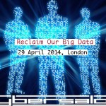 Summary of Reclaim Our Big Data – 29 April 2014