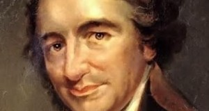 Thomas Paine - proposer of Human Rights